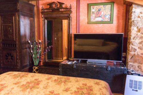 Hotel Luna Del Valle Habitación Rey Arturo 5