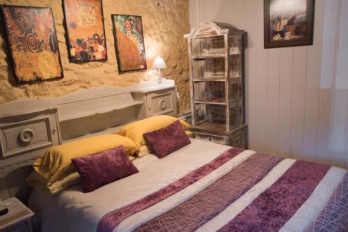 Hotel Luna Del Valle Habitación San Jorge 3