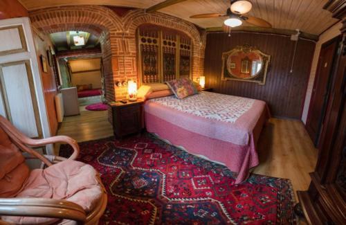 Hotel Luna Del Valle Suite Cervantes