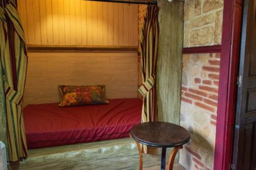Hotel Luna Del Valle Suite Cervantes 2