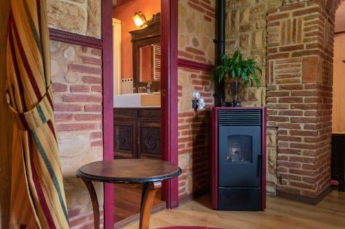 Hotel Luna Del Valle Suite Cervantes 4