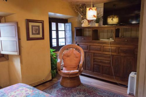 Hotel Luna Del Valle Suite Dali 2