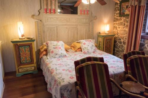 Hotel Luna Del Valle Suite Dante