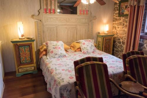 Hotel Luna Del Valle Suite Dante 1