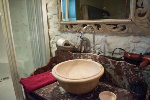 Hotel Luna Del Valle Suite Dante 3