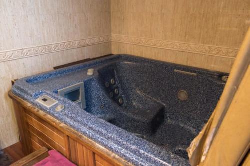 Hotel Luna Del Valle Suite Dante 4