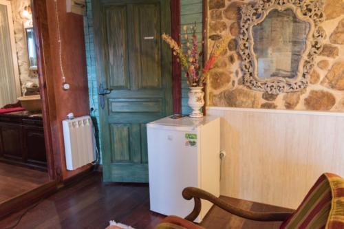 Hotel Luna Del Valle Suite Dante 6