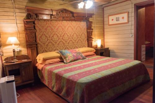 Hotel Luna Del Valle Suite Davinci 1