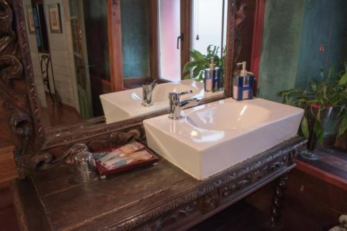 Hotel Luna Del Valle Suite Davinci 4