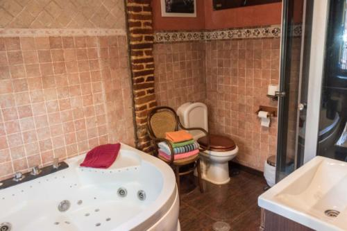 Hotel Luna Del Valle Suite Don Pelayo 3