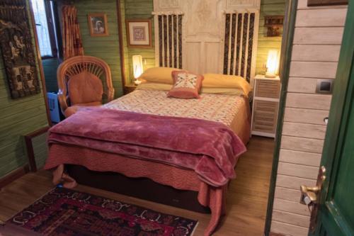 Hotel Luna Del Valle Suite Faraones 1