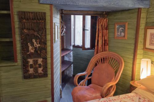 Hotel Luna Del Valle Suite Faraones 6