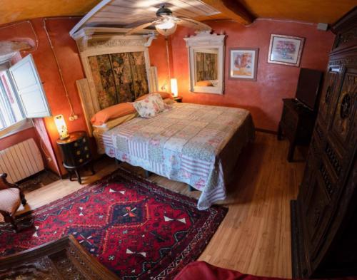 Hotel Luna Del Valle Suite Goya 2