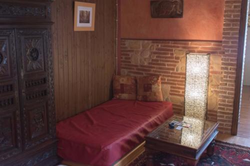 Hotel Luna Del Valle Suite Goya 3