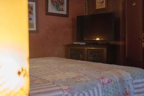 Hotel Luna Del Valle Suite Goya 4