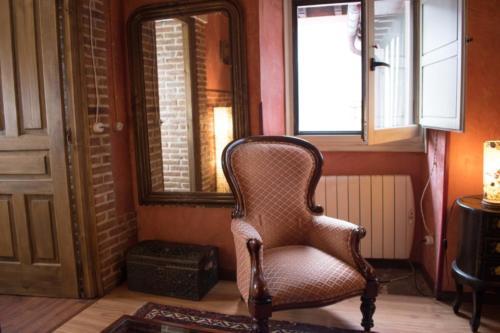 Hotel Luna Del Valle Suite Goya 5