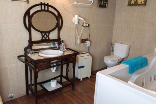 Hotel Luna Del Valle Suite Goya 6