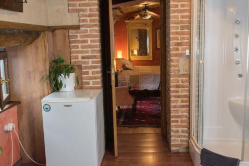Hotel Luna Del Valle Suite Goya 8