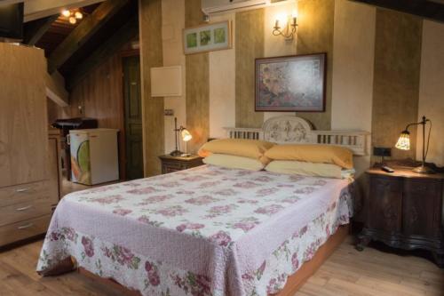 Hotel Luna Del Valle Suite Luna
