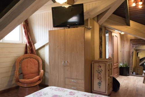 Hotel Luna Del Valle Suite Luna 3