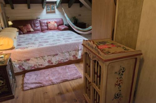 Hotel Luna Del Valle Suite Luna 5