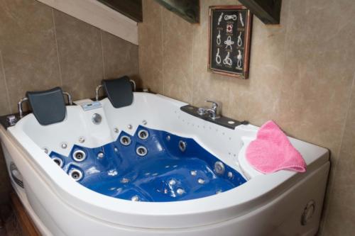 Hotel Luna Del Valle Suite Luna 7