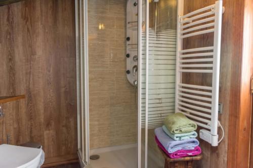 Hotel Luna Del Valle Suite Luna 8