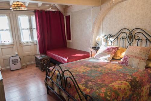 Hotel Luna Del Valle Suite Reina De Saba 2