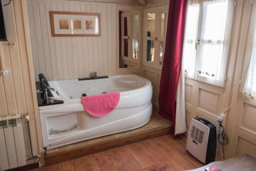 Hotel Luna Del Valle Suite Reina De Saba 3