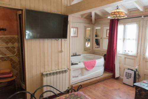 Hotel Luna Del Valle Suite Reina De Saba 4