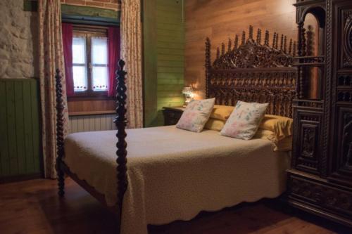 Hotel Luna Del Valle Suite Reyes Catolicos 1