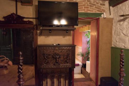 Hotel Luna Del Valle Suite Reyes Catolicos 2