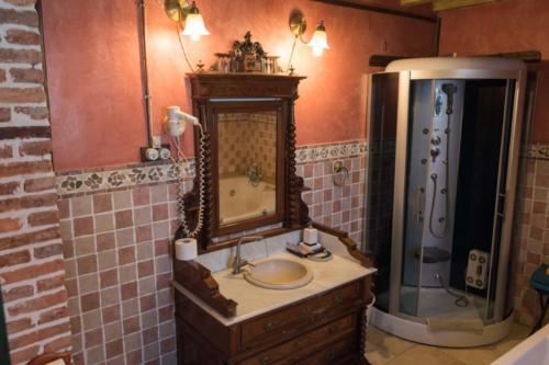 Hotel Luna Del Valle Suite Reyes Catolicos 3