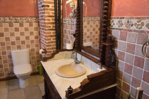 Hotel Luna Del Valle Suite Reyes Catolicos 5