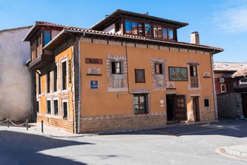 Hotel Luna Del Valle Zonas Comunes 5