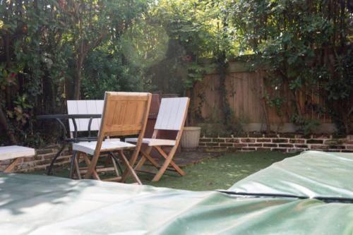 Jardines De Llanes Apartamento 1-11