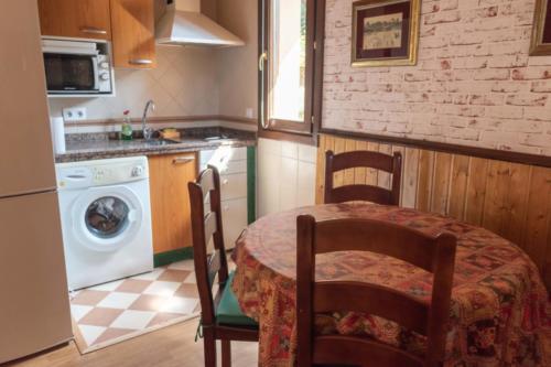 Jardines De Llanes Apartamento 1-6