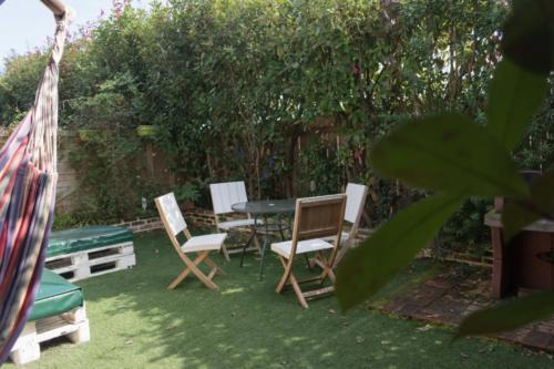 Jardines De Llanes Apartamento 1-9