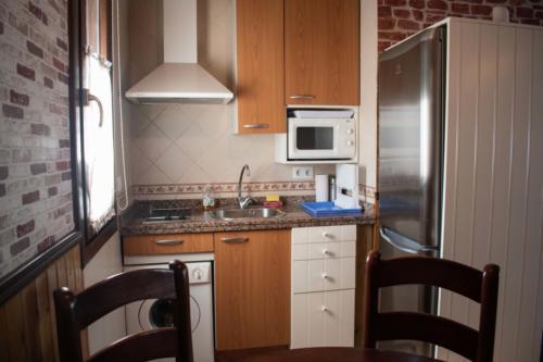 Jardines De Llanes Apartamento 2-4