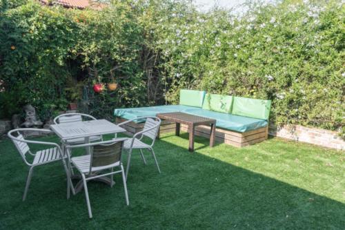 Jardines De Llanes Apartamento 3-9