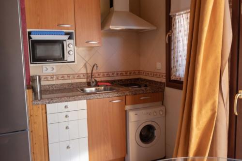 Jardines De Llanes Apartamento 4-7