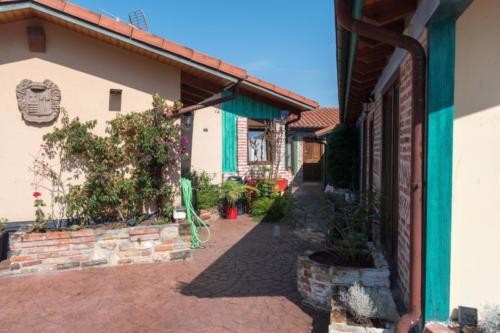 Apartamentos Jardines De Llanes Zonas Comunes